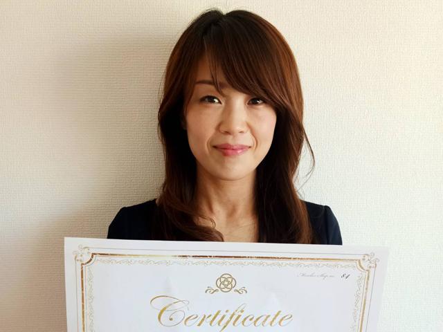 西村光香さん
